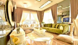 Luxury Istanbul Apartments Walking Distance to All Amenities , Interior Photos-1