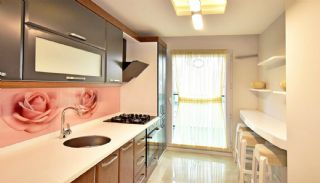 Luxury Istanbul Apartments Walking Distance to All Amenities , Interior Photos-6