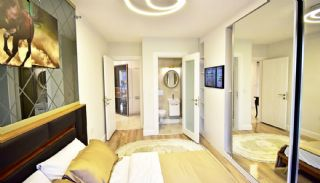 Luxury Istanbul Apartments Walking Distance to All Amenities , Interior Photos-9
