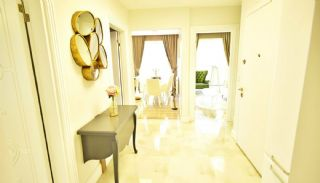 Luxury Istanbul Apartments Walking Distance to All Amenities , Interior Photos-13