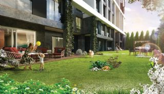 Istanbul Apartments Intertwined with Nature and History, Istanbul / Uskudar - video
