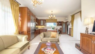 Detached Villas with Private Pool and Garden in Istanbul, Interior Photos-6