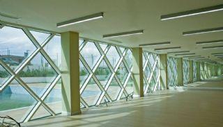 منازل خاصة واسعة جدا 7+2 مع مصعد في اسطنبول, اسطنبول / بيوك شيكمجة - video