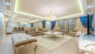 Просторные Частные Дома 7+2 с Лифтом в Стамбуле, Фотографии комнат-1