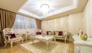 Просторные Частные Дома 7+2 с Лифтом в Стамбуле, Фотографии комнат-4