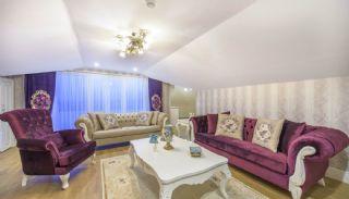 Просторные Частные Дома 7+2 с Лифтом в Стамбуле, Фотографии комнат-9
