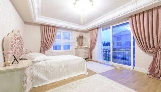 İstanbul Büyükçekmece'de Asansörlü Ultra Lüks Villalar, İç Fotoğraflar-10