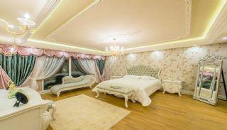 Просторные Частные Дома 7+2 с Лифтом в Стамбуле, Фотографии комнат-13