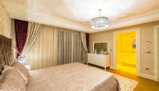 Просторные Частные Дома 7+2 с Лифтом в Стамбуле, Фотографии комнат-14
