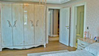 Просторные Частные Дома 7+2 с Лифтом в Стамбуле, Фотографии комнат-15