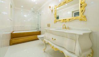 Просторные Частные Дома 7+2 с Лифтом в Стамбуле, Фотографии комнат-16