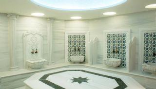 Просторные Частные Дома 7+2 с Лифтом в Стамбуле, Фотографии комнат-18