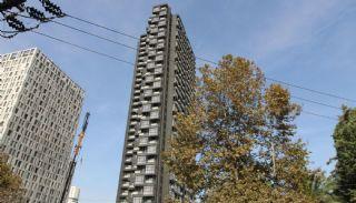 Unieke Istanbul Appartementen Tussen E5 en TEM Snelweg, Istanbul / Bagcilar - video