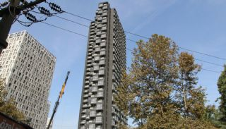 Unieke Istanbul Appartementen Tussen E5 en TEM Snelweg, Istanbul / Bagcilar
