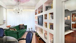 Speziell Gestaltete Wohnungen Nah Basin Express in Istanbul, Foto's Innenbereich-1