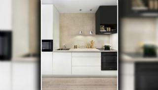 Speziell Gestaltete Wohnungen Nah Basin Express in Istanbul, Foto's Innenbereich-3