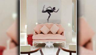 Speziell Gestaltete Wohnungen Nah Basin Express in Istanbul, Foto's Innenbereich-5