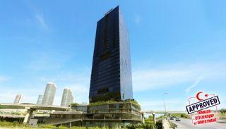 Moderna lägenheter som erbjuder hotelkomfort i Istanbul, Istanbul / Bagcilar