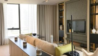 Gorgeous Apartments Offering Hotel Comfort in Istanbul, Interior Photos-2