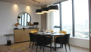 Gorgeous Apartments Offering Hotel Comfort in Istanbul, Interior Photos-9