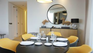 Gorgeous Apartments Offering Hotel Comfort in Istanbul, Interior Photos-11