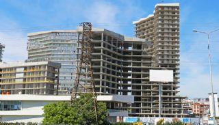 Lyx Istanbul Fastighet erbjuder investeringsmöjlighet, Byggbilder-2