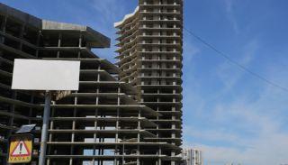 Lyx Istanbul Fastighet erbjuder investeringsmöjlighet, Byggbilder-3