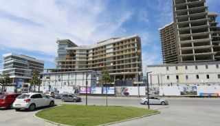 Luxueux Immobilier Istanbul Opportunité d'Investissement,  Photos de Construction-4