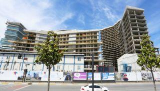 Lyx Istanbul Fastighet erbjuder investeringsmöjlighet, Byggbilder-5