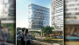 Luxueux Immobilier Istanbul Opportunité d'Investissement, Istanbul / Kucukcekmece - video