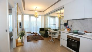 Luxury Istanbul Property Offering Investment Opportunity, Interior Photos-5