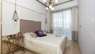 Luxueux Immobilier Istanbul Opportunité d'Investissement, Photo Interieur-10