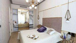 Lyx Istanbul Fastighet erbjuder investeringsmöjlighet, Interiör bilder-11