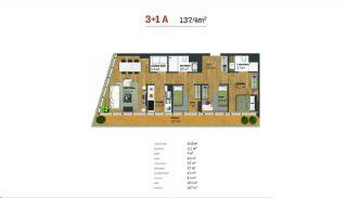 Luxueux Immobilier Istanbul Opportunité d'Investissement, Projet Immobiliers-9
