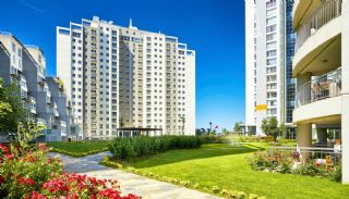 Advantageous Apartments Near All Amenities in Istanbul, Istanbul / Maltepe - video