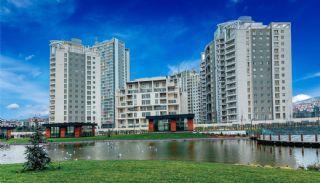 Appartements Avantageux Près des Commodités à Istanbul, Istanbul / Maltepe