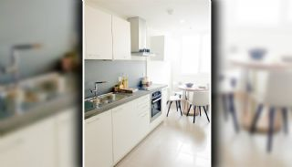 Advantageous Apartments Near All Amenities in Istanbul, Interior Photos-6