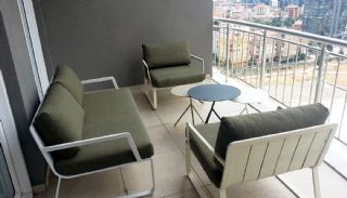 Advantageous Apartments Near All Amenities in Istanbul, Interior Photos-21