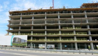Profitable Flats in the Desirable Location of Istanbul, Construction Photos-3