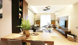 Profitable Flats in the Desirable Location of Istanbul, Interior Photos-1