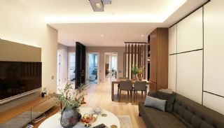Profitable Flats in the Desirable Location of Istanbul, Interior Photos-2