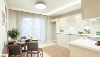 Profitable Flats in the Desirable Location of Istanbul, Interior Photos-7