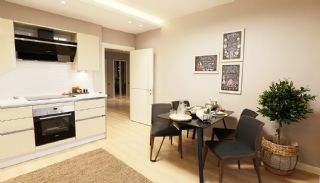 Profitable Flats in the Desirable Location of Istanbul, Interior Photos-8
