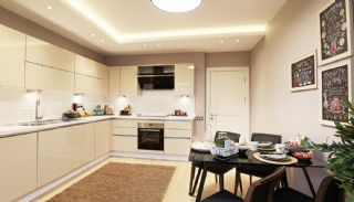 Profitable Flats in the Desirable Location of Istanbul, Interior Photos-9