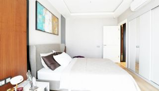 Profitable Flats in the Desirable Location of Istanbul, Interior Photos-12