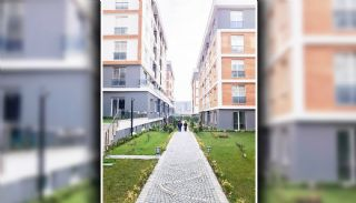 Ready Apartments Close to the Important Points in Istanbul, Istanbul / Beylikduzu - video