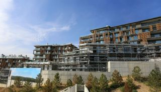 Luxury Apartments with Splendid Natural Views in Istanbul, Construction Photos-1