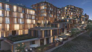 Роскошные Квартиры с Великолепным Видом в Стамбуле, Стамбул / Бейкоз - video