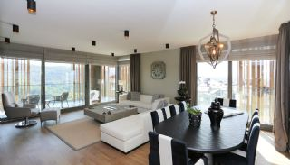 Luxury Apartments with Splendid Natural Views in Istanbul, Interior Photos-1