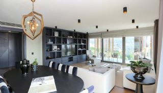 Luxury Apartments with Splendid Natural Views in Istanbul, Interior Photos-2